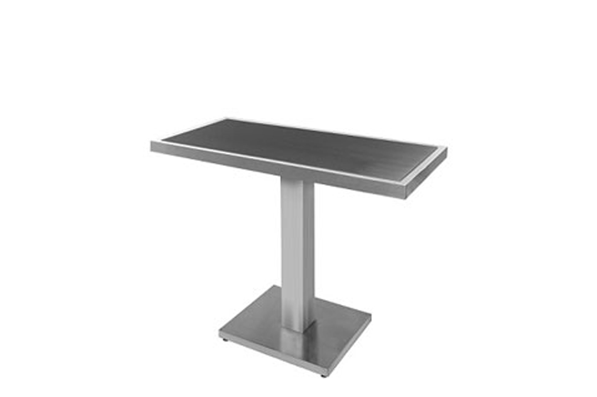 Exam-Table-with-Adjustable-Electric-Column