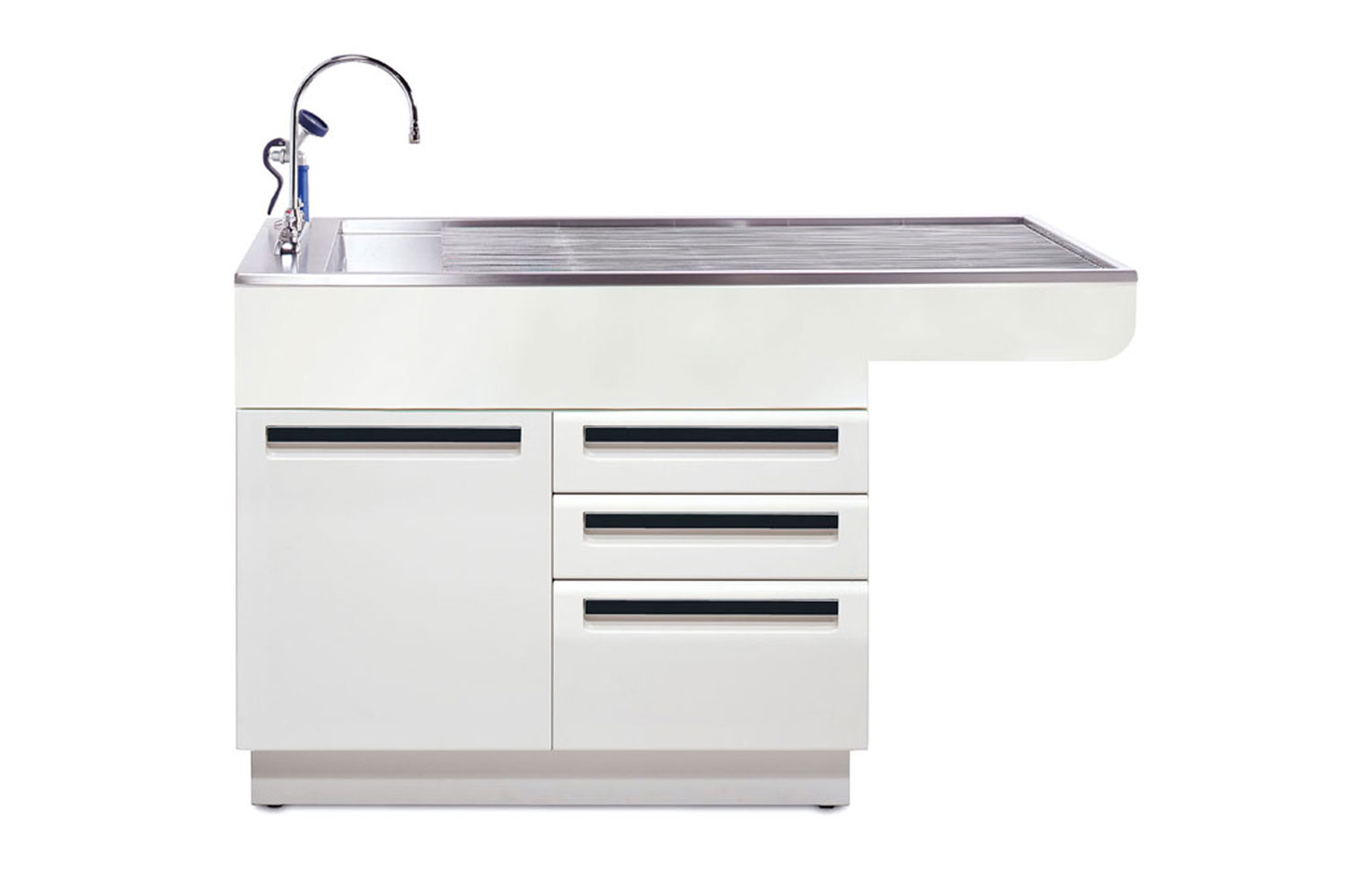 Fixed-Height-Wet-Treatment-Table