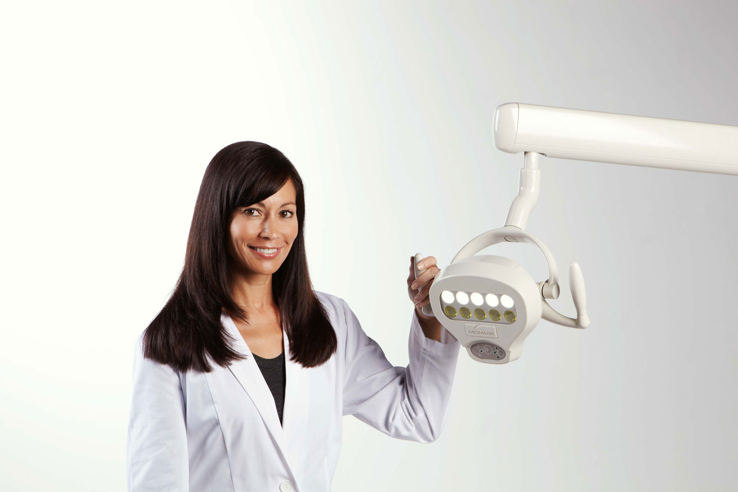 led-with-model
