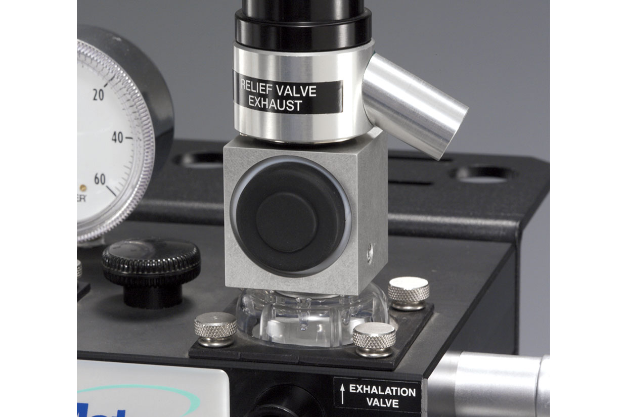 Occlusion-Valve-with-Safety-Relief
