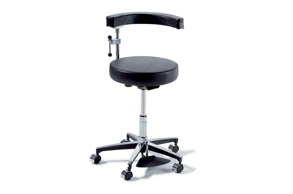 Seating Midmark Medical
