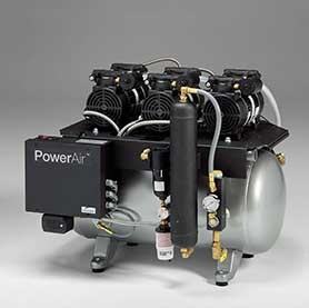 powerair-oil-less-air-compressor