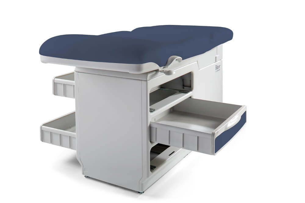 Ritter 204 Manual Examination Table